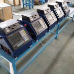 1220 Taiwan kwaliteit cnc plasmasnijder draagbare 110/220 v
