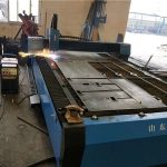1325 china cnc plasma metalen snijmachine