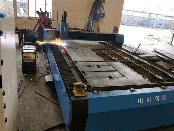 1325 China CNC-plasmasnijmachine