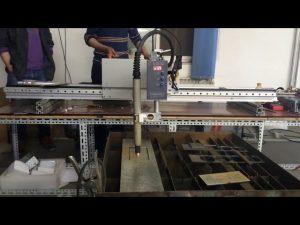 1530 draagbare cnc-plasmasnijmachine
