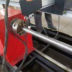2018 nieuwe draagbare type plasma metalen pijpsnijmachine, cnc metalen buis snijmachine