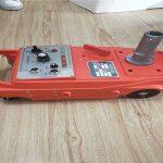 cg1-30 goede kwaliteit vlam gas snijmachine / gas snijder