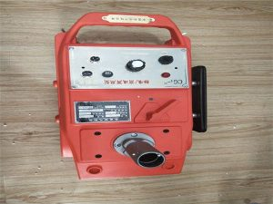 hoge dikke plaat oxy-brandstof gas snijmachine