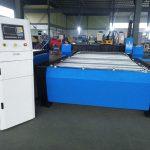 china cnc plasmasnijmachine hyper 125a dikke metalen plaat 65a 85a 200a optionele jbt-1530