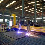 China uitstekende cnc plasmasnijmachine fabrikant