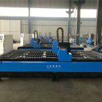 Chinese cnc metalen vlam plasma snijmachine