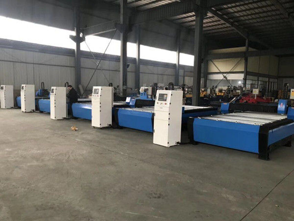 Kortingsprijs 1530 CNC-plasmatafelsnijmachine
