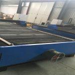 hete verkoop metalen plaat snijden roestvrij staal koolstofstaal 100 cnc plasmasnijder 120 plasmasnijmachine