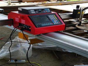 cnc draagbare numerieke snijmachine / metalen plasmasnijmachine