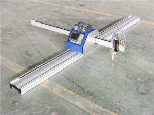staal / metaal snijden goedkope cnc plasma snijmachine 1530 jinan geëxporteerd wereldwijd cnc