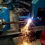 lucht automatische cnc plasma buis snijder snijmachine voor metalen plaat