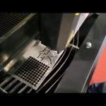 beste prijs china draagbare cnc plasmasnijmachine, 1500 3000 mm cnc plasmasnijder voor metaal