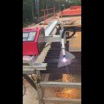 betere prijs cnc plasmasnijder cnc draagbare metalen snijmachine