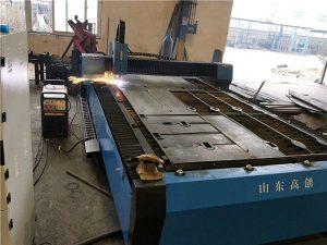 goedkope cnc plaatwerk staal ijzeren plaat plasma plazma snijmachine prijs