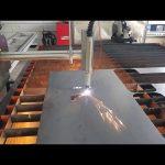 Chinese honingbij eenvoudige bediening nauwkeurige draagbare metalen snijden cnc plasma vlam snijder