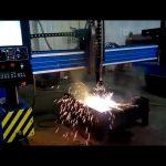 cnc plasma snijmachine fabriek prijs