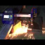 goedkope mini draagbare cnc-pijp vlam plasma snijmachine voor het snijden van metaal roestvrij staal