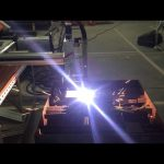 goedkope draagbare cnc gas plasma snijmachine