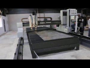machines ware gat cnc plasmasnijmachine china