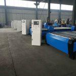 metalen goedkope cnc plasma snijmachine china 1325 / cnc plasma snijmachine