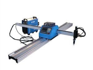 metalen cnc plasmasnijmachine / cnc plasmasnijder / plasmasnijmachine