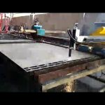 metalen staal snijmachine mini draagbare vlam, plasma snijmachine prijs