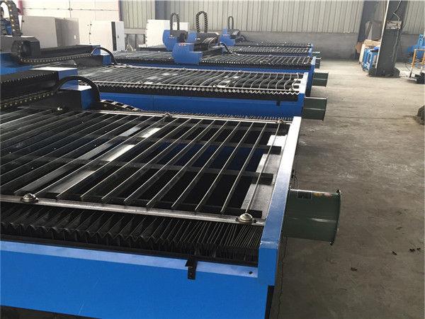 metaal & metallurgie machines G-code plasma cnc snijmachine