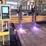 nieuw ontwerp lichte high-definition metalen cnc plasmasnijsets / plasmasnijmachine