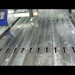 draagbare cnc plasmasnijder cnc vlam snijmachine voor metaal