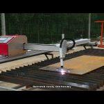 kleine cnc-plasmasnijmachine met ARC-drukregelaar, plasmasnijder