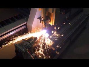 roestvrij staal koolstof cnc plasma snijmachine RB 1530